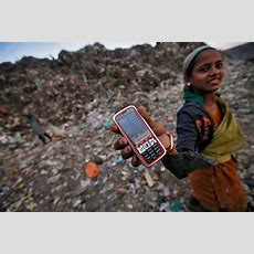 Developing Countries Lead The Way In Deploying Mobile Technology Csmonitorcom