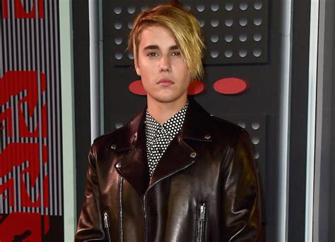 justin biebers mtv vma hairstyle draws comparisons  kate gosselin uinterview