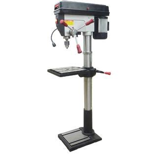 Craftsman Floor Mount Drill Press by Craftsman 17 Quot Drill Press With Laser And Led Light