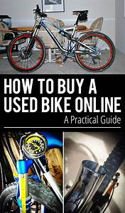 How To Buy A Used Bike Online  A Practical Guide