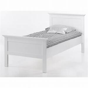 Bett Mit Bettkasten 90x200 Weiß : bett 90x200 holz ~ Bigdaddyawards.com Haus und Dekorationen