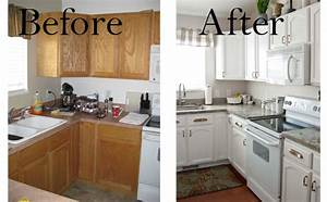 living room kitchen before after 1171