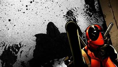 Deadpool Coolest Ever Wallpapers Backgrounds Desktop Introspective