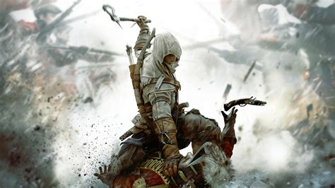 Assassins Creed Iii Wallpapers Pictures Images
