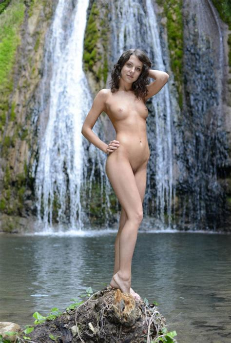 Waterfall Archives Russian Sexy Girls
