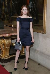Emma Roberts - Dior Cruise Collection 2017 Launch in ...