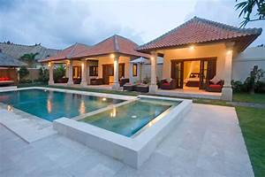 Owning a holiday home in Bali