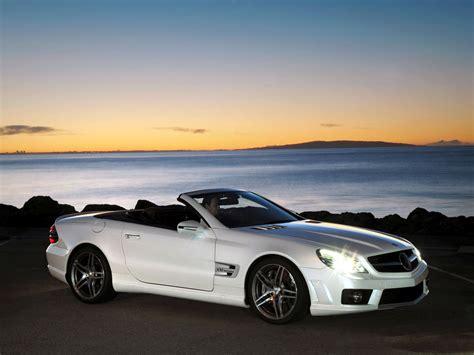 Mercedes Benz Sl 65 Amg (r230)