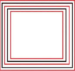 borders and frames designs printables coloring part 4