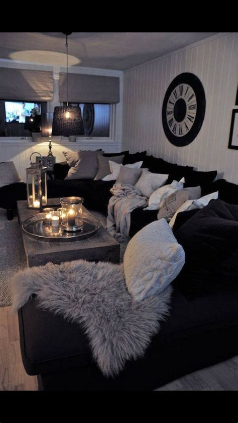 ideas  living room sectional  pinterest