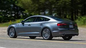 Audi A5 Sportback 2018 : 2018 audi a5 and s5 sportback first drive hatchbacks are sexy again ~ Maxctalentgroup.com Avis de Voitures