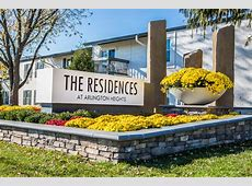 Residences at Arlington Heights Arlington Heights, IL