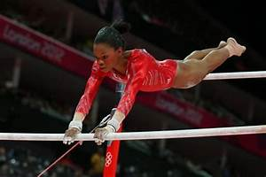 "Why they call her ""the Flying Squirrel"": Gabby Douglas ..."