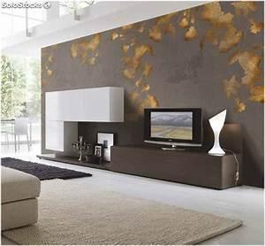 Revêtement Mural Intérieur : rev tement mural int rieur ~ Melissatoandfro.com Idées de Décoration