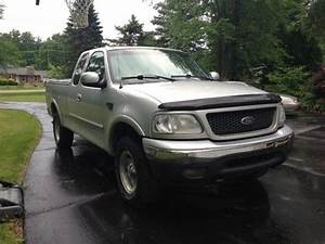 Sell Used 2001 Ford F150 Xlt Extended Cab Pickup 4