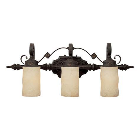 Rustic Vanity Light Fixtures  Capital Lighting Rustic