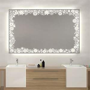 Spiegel Befestigung Wand : wandspiegel kaufen spiegel nach ma badspiegel shop ~ Orissabook.com Haus und Dekorationen