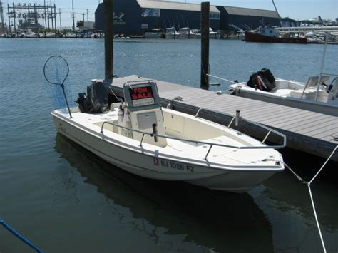Scout Boats Factory Location by 162 Scout C C Flounder Pounder The Hull