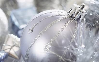 Christmas Ornaments Ball Wallpapers Desktop Computer Holiday