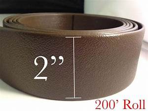 2 U0026quot  Textured Vinyl Strapping