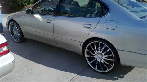 lexus rims 22 lexus 22 inch rims staggered will they fit page 6