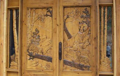 carving door doors pinterest doors  architecture