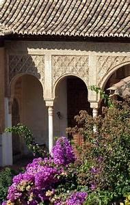 alhambra generalife la alhambra granada spain pinterest With beautiful photos terrasses et jardins 0 les 10 meilleures terrasses et jardins dhatel de paris