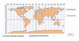 Längen Und Breitengrade Berechnen : l ngen und breitengrade geogebra ~ Themetempest.com Abrechnung