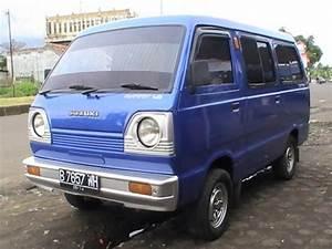 Suzuki Carry 1000