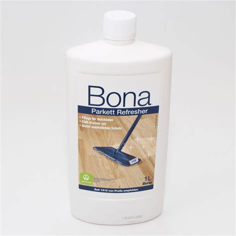 bona wood floor refresher 1 litre bona parkett refresher parkettpflege 1 liter 18 70