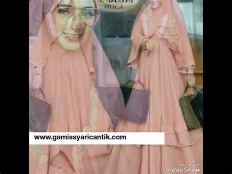 gamis syari elzatta terbaru   jilbab elzatta terbaru