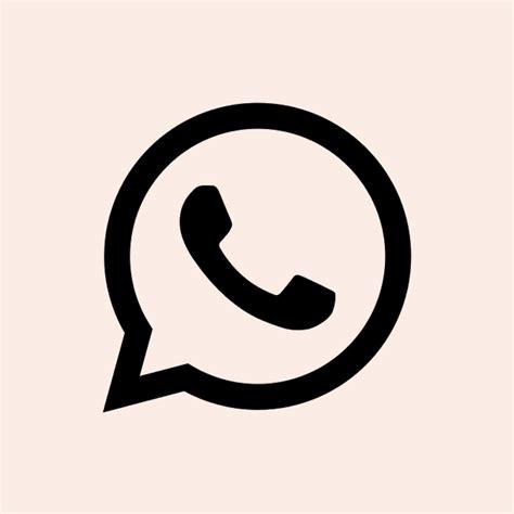 whatsapp   ios app icon ios icon homescreen iphone