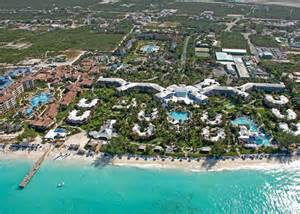 Beaches Resort Turks and Caicos Map