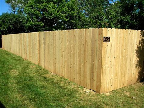Cheap-fence-panels-light-wooden-materials