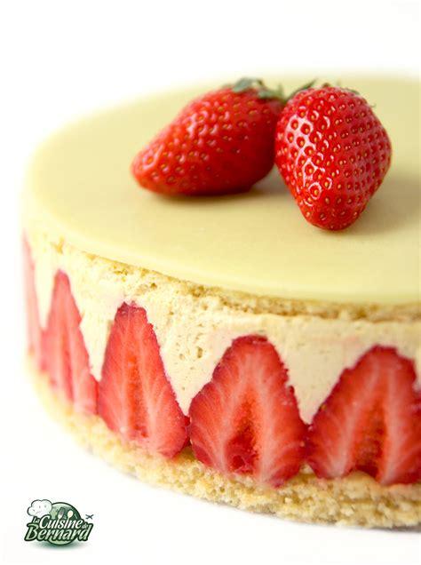 la cuisine de berbard la cuisine de bernard fraisier
