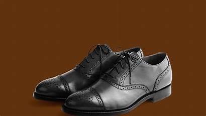 Brown Shoes Gq