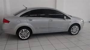 Fiat Linea Absolute 1 91 8 Flex Dualogic 4p 2011  2012 - Sal U00e3o Do Carro