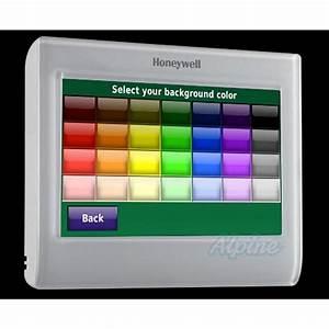 Honeywell Th9320wf5003 Instructions Brochures Wifi 9000