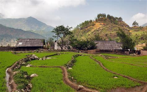 Ban Pho Village - Sapadaytrips