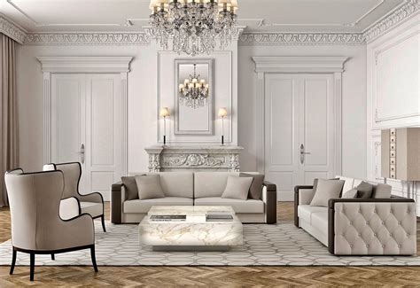 Living Room Furniture by Luxury Living Room Furniture Sets