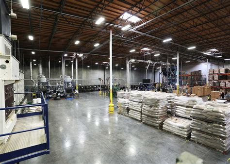 Philz coffee is an american coffee company and coffeehouse chain based in san francisco, california, considered a major player in third wave coffee. A Flexible and Automated MPE-Designed Coffee Process System - Modern Process Equipment
