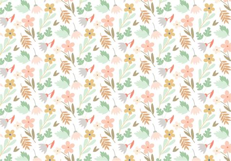 Florale Muster Kostenlos by Floral Pattern Free Vector 17 000 Free Image Downloads
