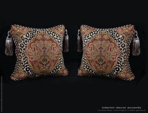Leopardo Damask Brocade