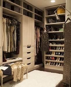 40 Amazing Walk-In Closet Ideas And Organization Designs ...