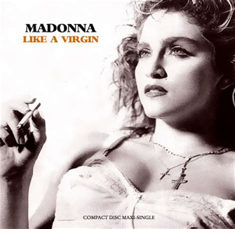madonna fanmade covers   virgin remixes