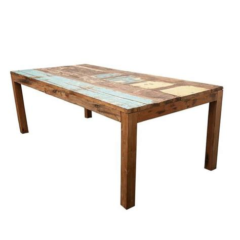 Fishing Boats For Sale Indonesia by Reclaimed Fishing Boat Dining Table For Sale At