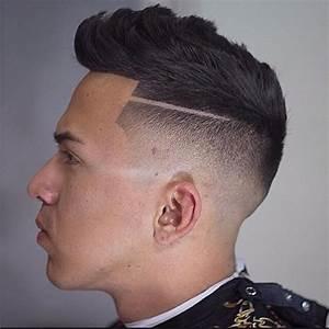 Moderne Frisuren Männer 2017 : herren faux hawk frisuren f r 2017 neue frisur stil ~ Frokenaadalensverden.com Haus und Dekorationen