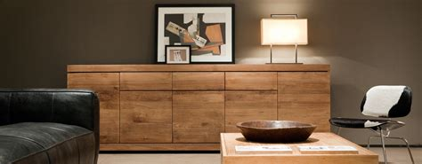 Large Oak Sideboard Uk by Large Oak Sideboards Contemporary Home Storage At 4 Living