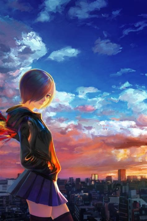 Http Hd Wall Papers Images Wallpapers Anime Anime Wallpaper Hd Iphone 4s