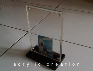 Jam Dinding Foto By Sarif Acrilyc category photo frame acrylic akrilik acrylic display